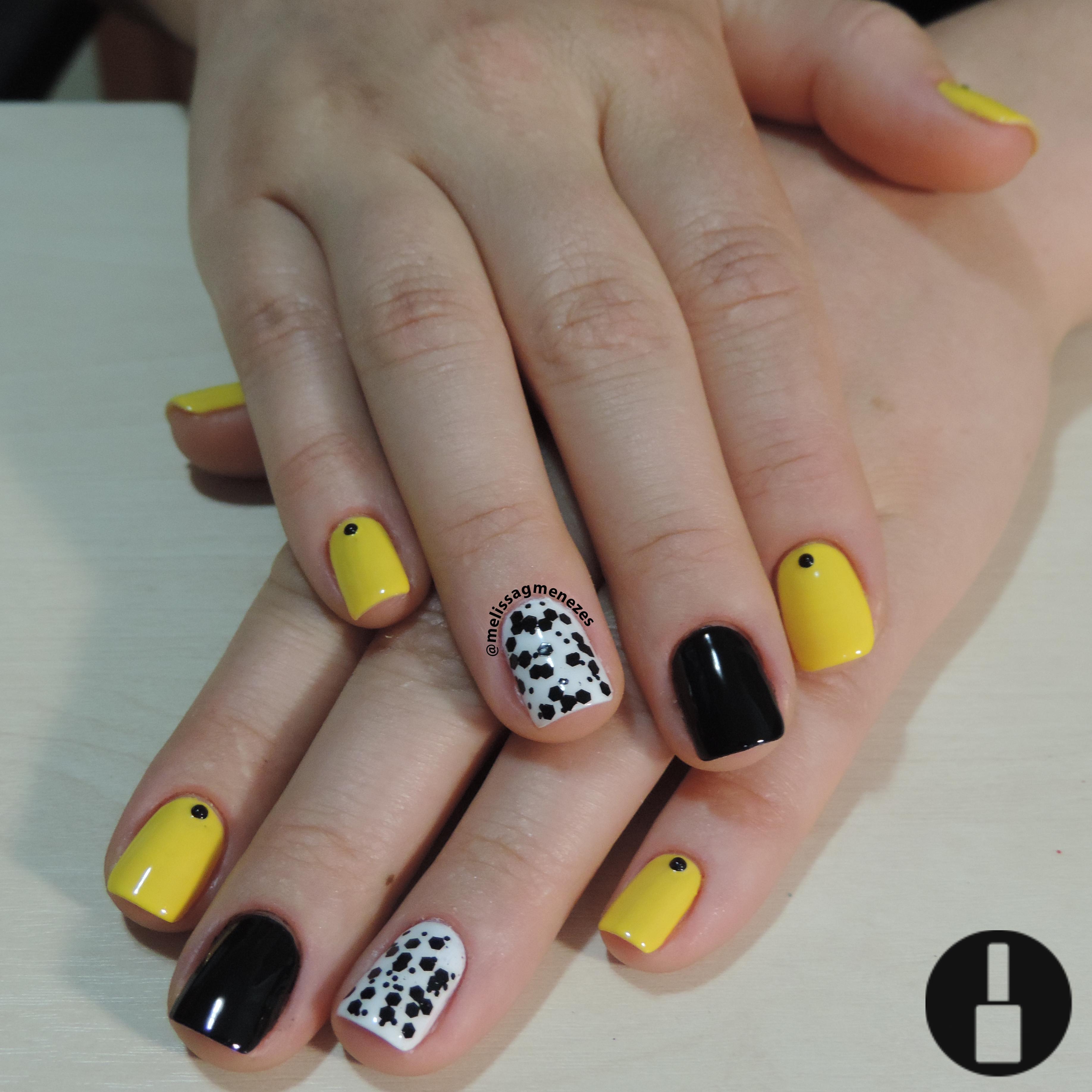 unhas-pintadas-esmalte-amarelo (15)
