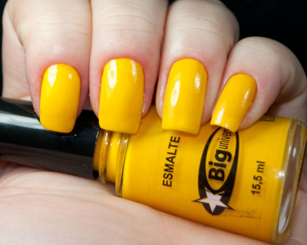 unhas-pintadas-esmalte-amarelo (21)