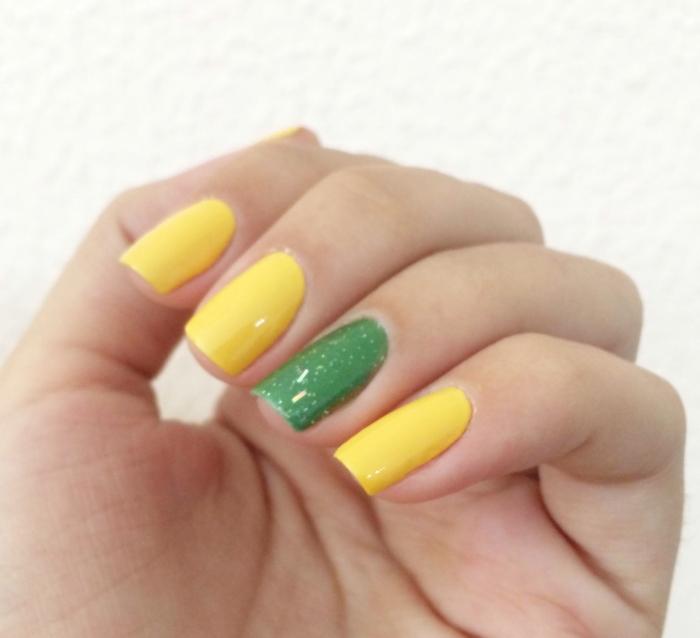 unhas-pintadas-esmalte-amarelo (26)
