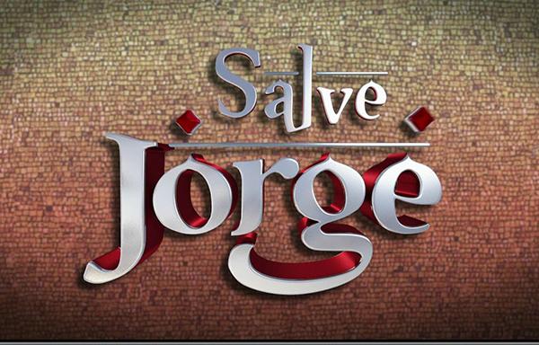 Esmaltes Novela Salve Jorge