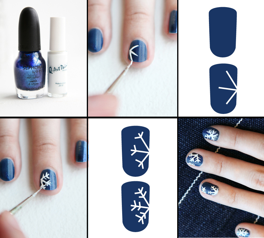 fotos de unhas decoradas azul marinho azul branco azul Car Tuning