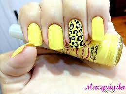 unhas-pintadas-esmalte-amarelo (18)