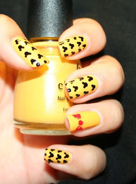 unhas-pintadas-esmalte-amarelo (23)