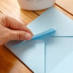 fechar envelope