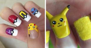 unhas-decoradas-pokemon