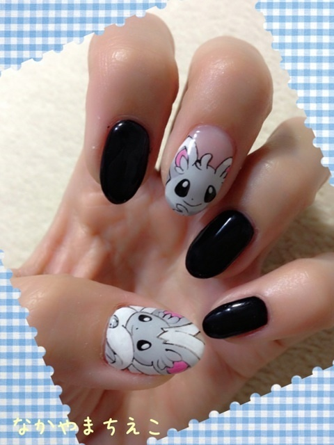 unhas-decoradas-pokemon-4